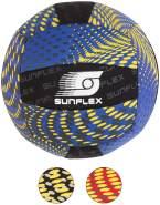 Sunflex Ball Größe 3 Splash blau