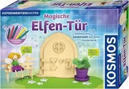 KOSMOS 634001 Magische Elfentür, x