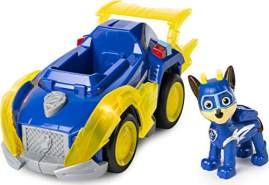 Spin Master Paw Patrol Mighty Pups Themed Basic Vehicle