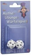 Mathe-Übungs-Würfelspiel!