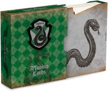 Cartamundi Spielkarten Harry Potter Haus