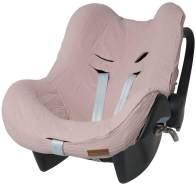 Baby's Only Bezug Maxi-Cosi 0+ Breeze alt rosa Breeze Mädchen 54 x 42 x 2 cm Rosa