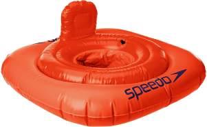 Speedo Schwimmstuhl Junior PVC orange 1-2 Jahre