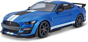 1:18 Ford Shelby GT500 Ž20