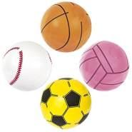 "Bestway Wasserball ""Beach Sport"", sortiert 41 cm"