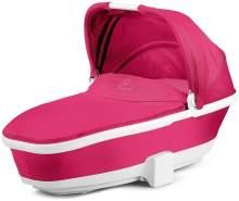 Quinny Faltbare Babywanne für 'Buzz, Buzz Xtra und Moodd' pink passion