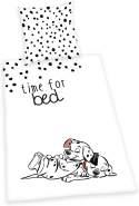 Disney Wende Bettwäsche Set 101 Dalmatiner 135x200cm