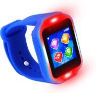 Kurio Gulli - Interaktive und helle Uhr