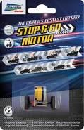 Darda 50420 Stop & Go Motor Austauschmotor