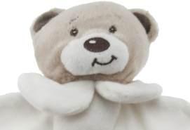 Bieco 02-014033 Schmusetuch groß Bubu Bär