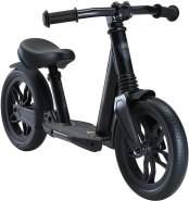 Bikestar Laufrad 10 Zoll Schwarz