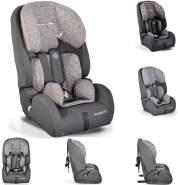 Cangaroo Survivor Shapes Kindersitz 9-36 kg mit Isofix, Prüfnorm ECE R44/04