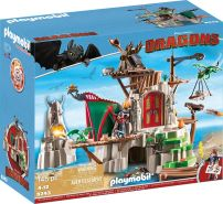 Playmobil 9243 - Berk