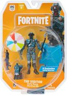 FORTNITE FNT0107 Early Game Survival Kit The Visitor Serie 2, mehrere Farben