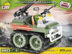 COBI COB02161 Spielzeug, Verschieden