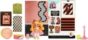 MGA Entertainment - L.O.L. Surprise - J.K. Doll - Neon Q.T.
