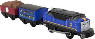 Mattel Gustavo TrackMaster 'Thomas & seine Freunde'