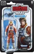 Disney Spielfigur Luke Skywalker junior 15 cm orange