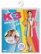 Studio100 0806024 K3 Umkleide Kleid 6-8