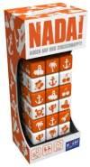 Huch! & friends 900531 - Nada, Spielpuzzle