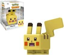 Pokémon Quest Vinylfigur - Pikachu (10cm)