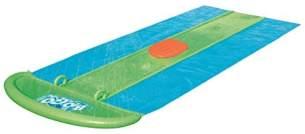Bestway H2oGo 3er Wasserrutsche Slime Blast, 549 cm