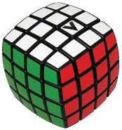 GIGAMIC V-Cube 4x4, gewölbt, VCB4, Weiß