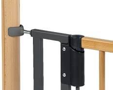 Geuther - Y-Spindel, zur Befestigung des Treppenschutzgitters Easylock + an Säulen