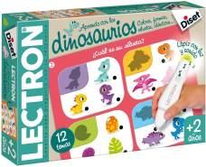 Lernspiel Lectron Diset Sortiment (Es), 1 Stück, Sortiere Ware, Auswahl erfolgt zufällig
