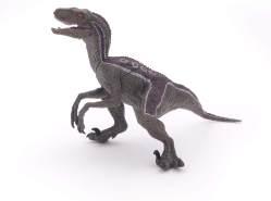 Papo 55023 - Velociraptor, Spielfigur
