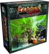 Renegade Game Studios RGS00594 Nein Clank In Space, Spiel