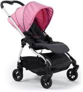 iCandy Raspberry Chrome Kinderwagen, Piccadilly Pink