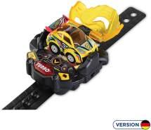 Vtech Turbo Force Racers - Super Car gelb, Ferngesteuertes Auto, Mehrfarbig