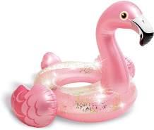 Vedes Schwimmreifen Flamingo Glitter 56251NP