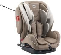 CAM Kindersitz Regolo Isofix (9-36 kg) : Terracotte / Creme