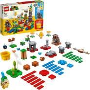 LEGO Super Mario 71380 Baumeister-Set für eigene Abenteuer