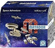 Matador Matador11518 Space Explorer Kit