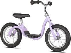 Kazam V2S kein Pedal Balance Bike, Unisex, Violett Metallic