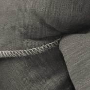 manduca Sling > Olive < Elastisches Babytragetuch mit GOTS Zertifikat 100% Bio-Baumwolle 3 Binde-Anleitungen (Bauchtrage, Wickelkreuztrage, Hüfttrage) für Neugeborene & Babys ab Geburt