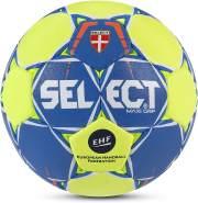 Select Maxi Grip 2. 0, 2, blau gelb weiß, 1631654252