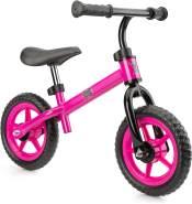 Xootz Balance Bike–Pink
