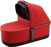 Thule - Sleek Babywanne Energy Red
