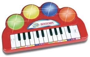 Bontempi 12 2240 Elektronik-Keyboard