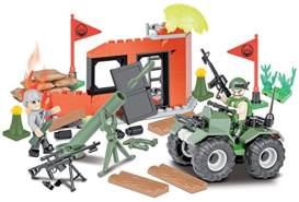 COBI COBI-2164 Toys, verschieden