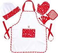 Hape E3162 - Chefkoch-Set, Küchenspielzeug