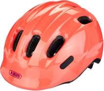 ABUS Fahrradhelm Smiley 2. 1 - sparkling peach - 50-55 cm