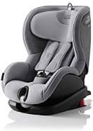 Britax Römer - TRIFIX2 i-Size Kindersitz - Grey Marble Kollektion 2019