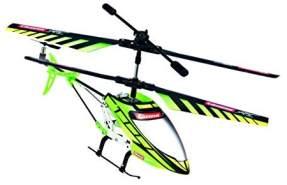 Carrera RC 370501027X 2,4 GHz Green Chopper II, Mehrfarbig