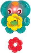 Playgro Badespaß Wasserfontäne mit Lichteffekten, Ab 12 Monaten, Mehrfarbig, 40208