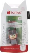 tonies Hörfiguren für Toniebox - Kreativ Ritter - ca. 90 Minuten Speicher für Deine Musik, Geschichten, Hörbücher und Eigene Audiodateien - DEUTSCH